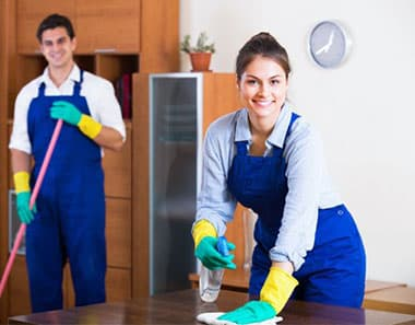 bond cleaners in brisbane
