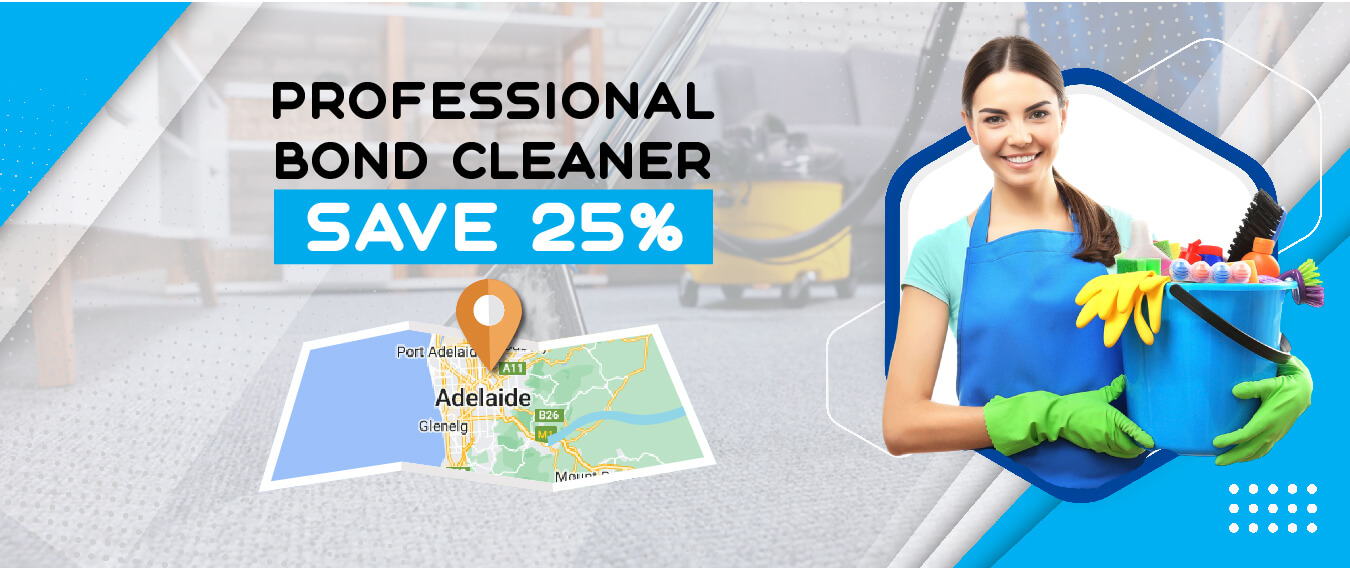 best bond cleaners in adelaide