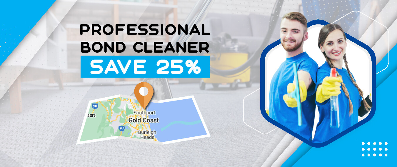 best bond cleaners in gold coast