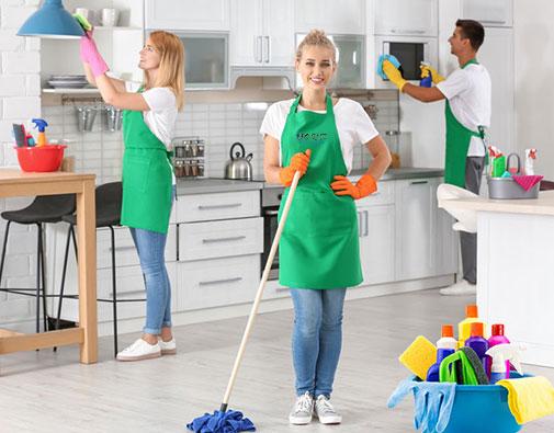 professional bond cleaners in brisbane