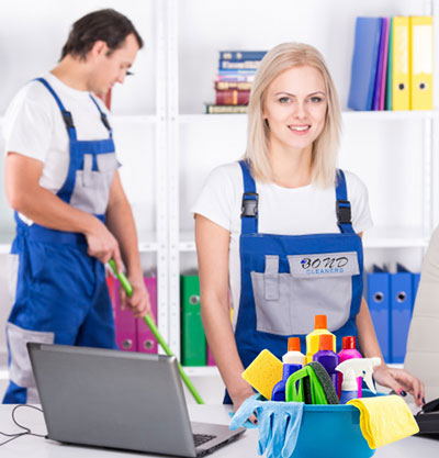 professional bond cleaners in gold coast